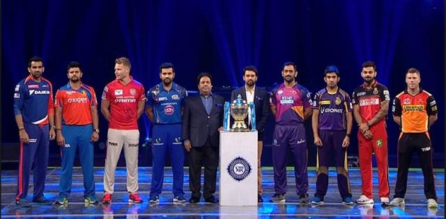 Live cricket scores, IPL, BPL, PSL, CPL, Big Bash, Live cricket