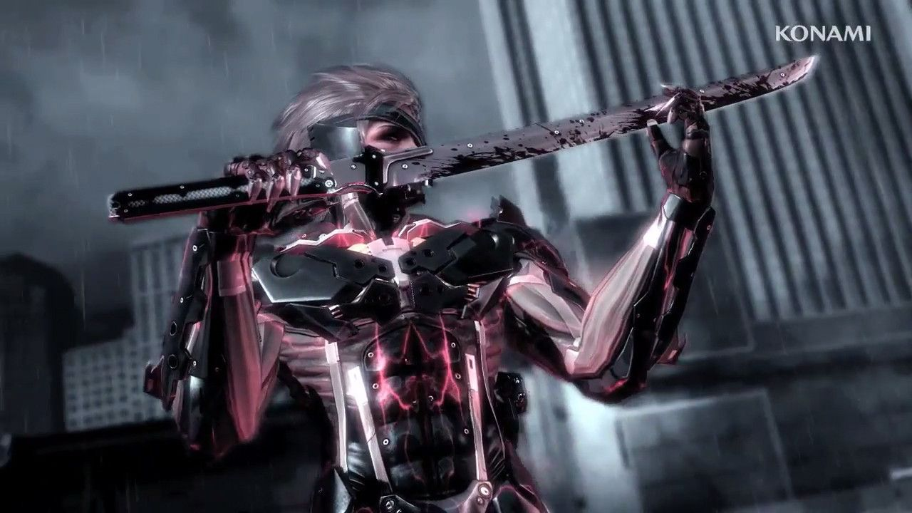 Jack is back metal gear rising pinterest metal gear and metal gear solid jack is back voltagebd Image collections