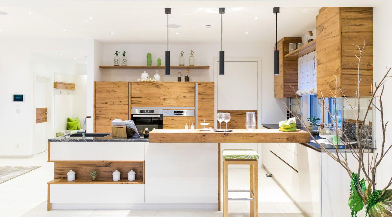 Lichtsteuerung Mit Loxone Atemberaubende Beleuchtung Haus Kuchen Wohnung Kuche Hartl Haus