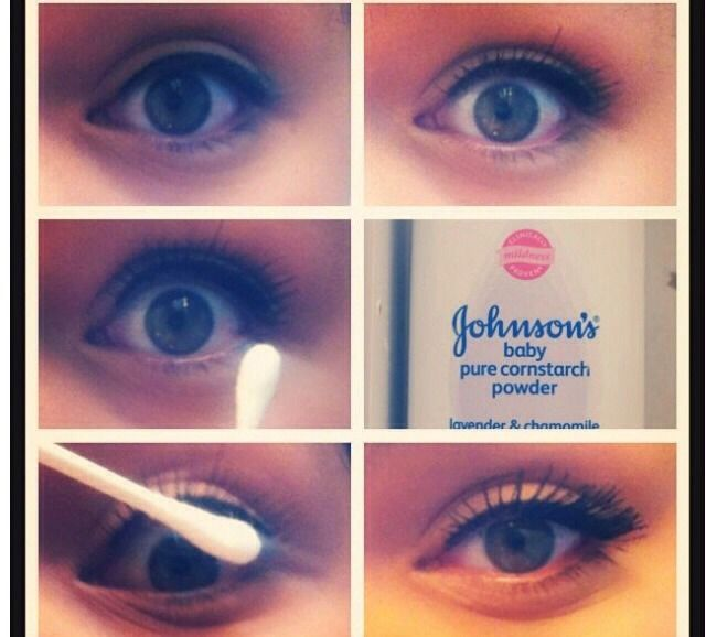 Collection How To Make Your Eyelashes Longer With Mascara Pictures ...