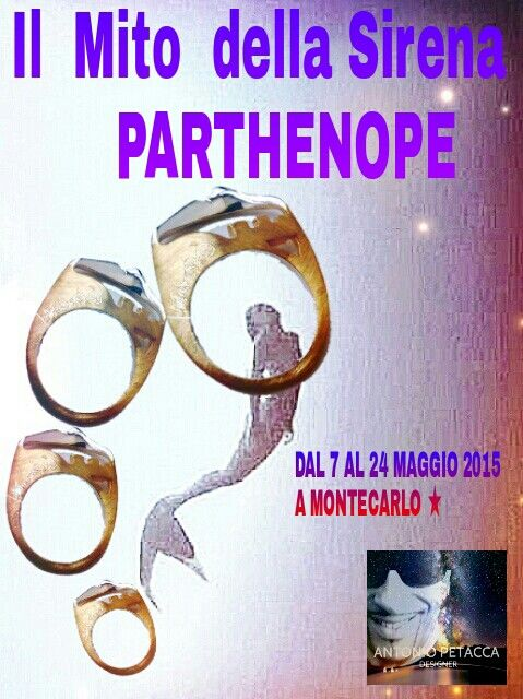 PARTHENOPE