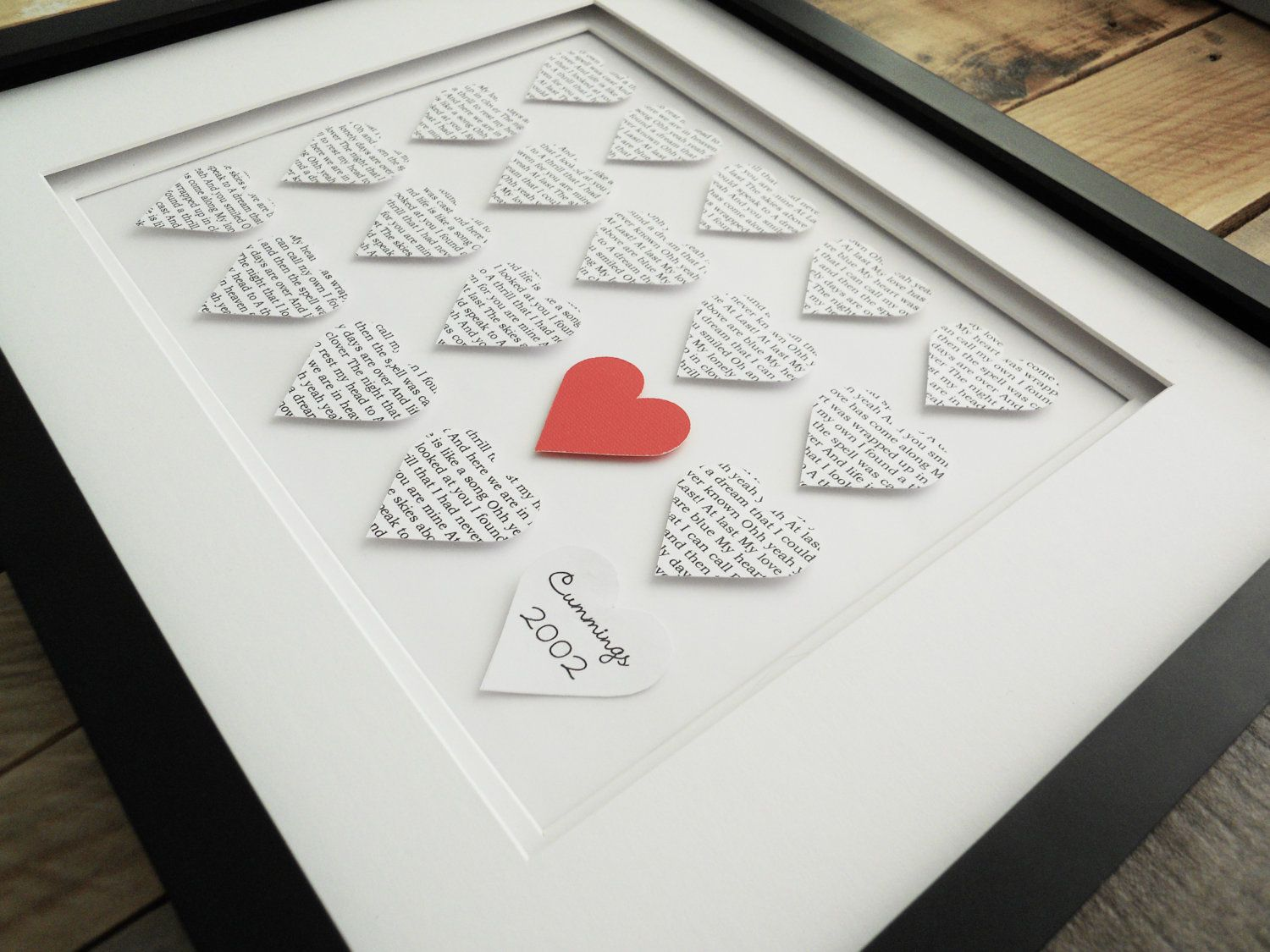 I love this look in the frame. Could put anything. | DIY Craft Ideas ...