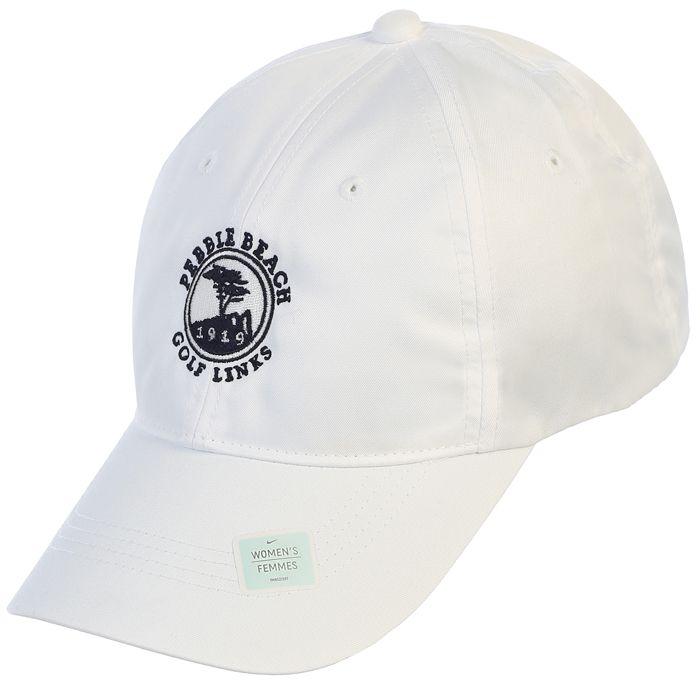 Us Open 2010 Pebble Beach Adjule Golf Hat Usga Member