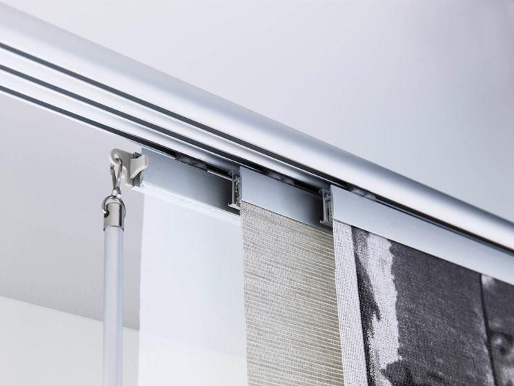 Tende Trasparenti Ikea : Binari tende a pannello ikea casa: idee nel 2019 pinterest
