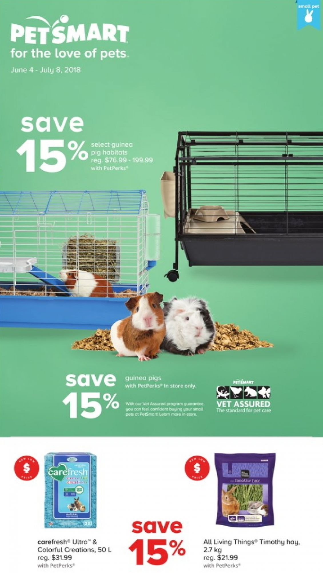 Flyer Petsmart Canada From Monday June 4 2018 To Friday June 8 2018 Flyer Petsmart Pet Smart Store
