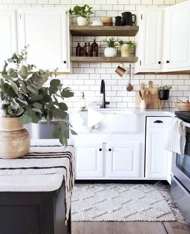 20 joanna gaines kitchen ideas in 2020 joanna gaines kitchen trendy farmhouse kitchen on farmhouse kitchen joanna gaines design id=19551