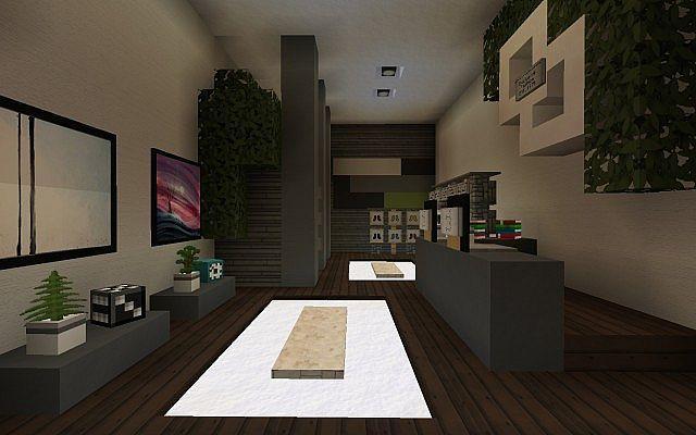 Minecraft Shops Interior Google Search Com Imagens Dicas De