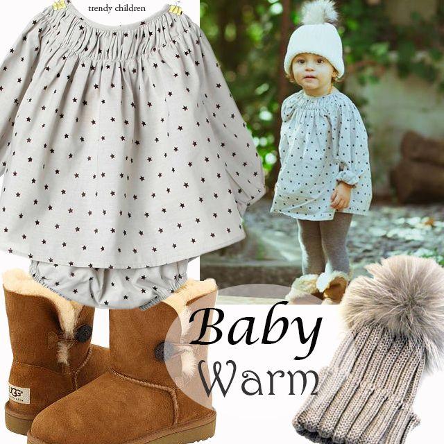 botas ugg niña bebe