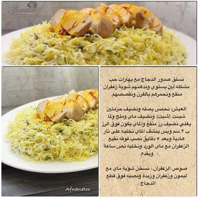 صدور الدجاج Cookout Food Food Dishes Comfort Food