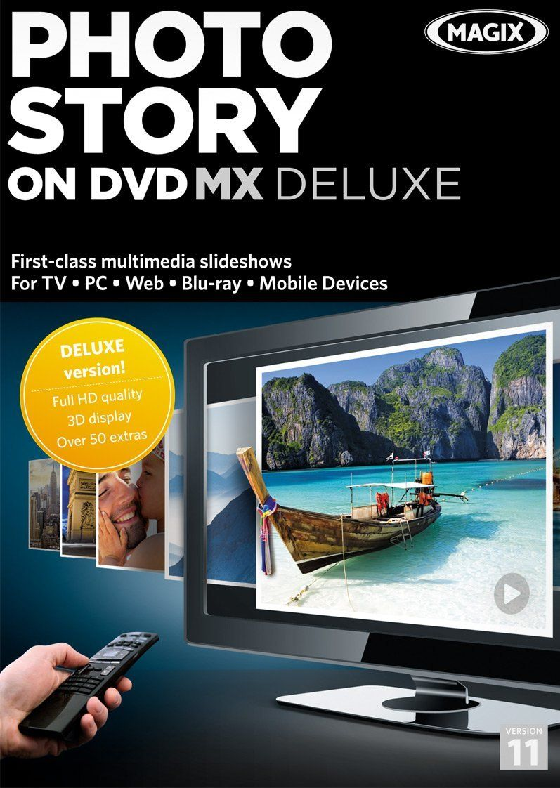 Magix Photostory 2014 Deluxe Serial Number With Keygen