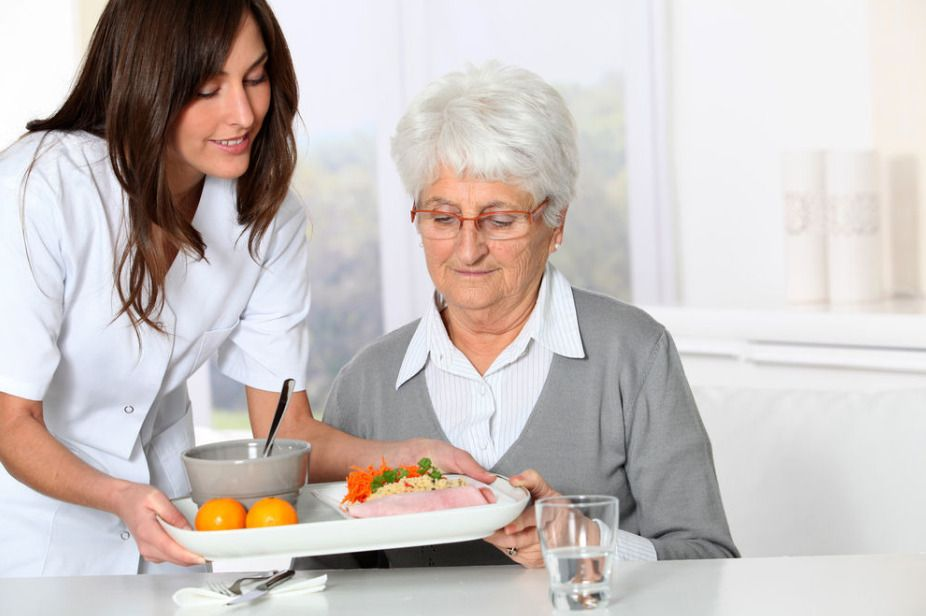 Home Health Aide >> Bayshore Home Health Care Is A Leading Homemaker And Elderly