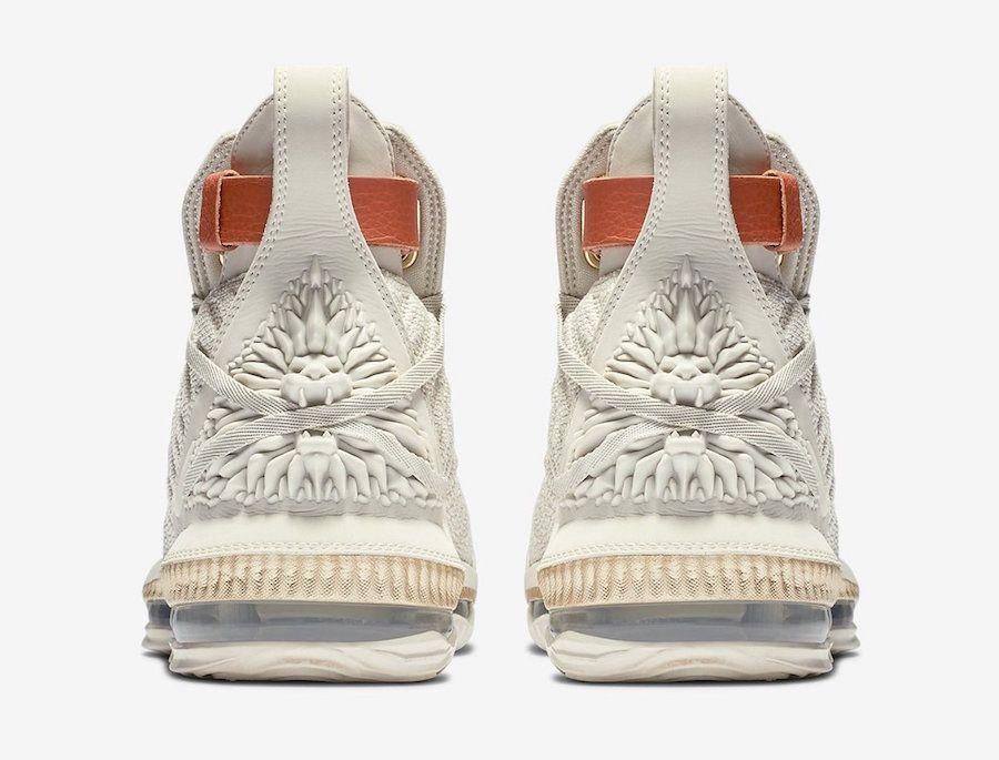 Nike LeBron 16 LMTD HFR Womens Release