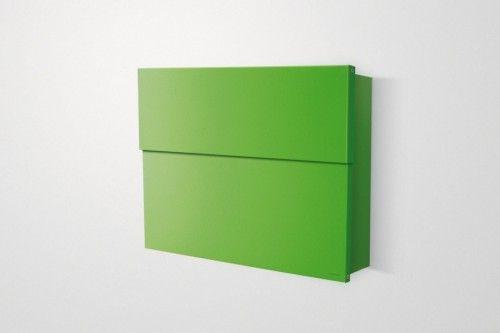 Radius Design WallMailbox Letterman XXL 2 Design
