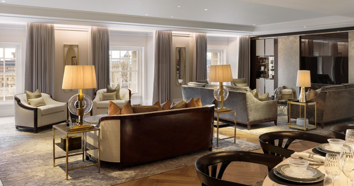 Martin Kemp Design Luxury elegant and beautiful