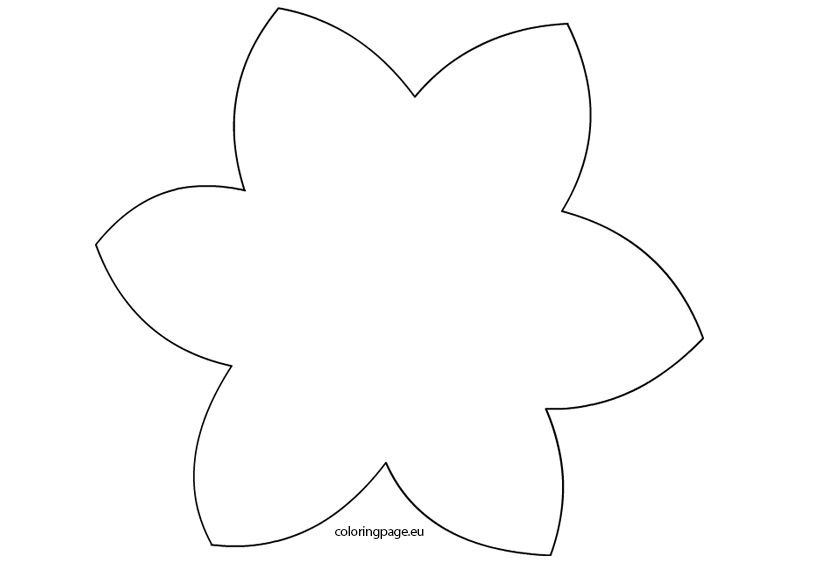 Daffodil Free Paper Flower Templates Flower Templates Printable Daffodil Craft