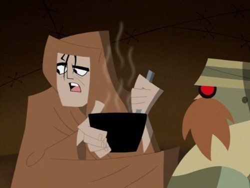 Samurai Jack 2001 Samurai Jack Pinterest Samurai Jack And