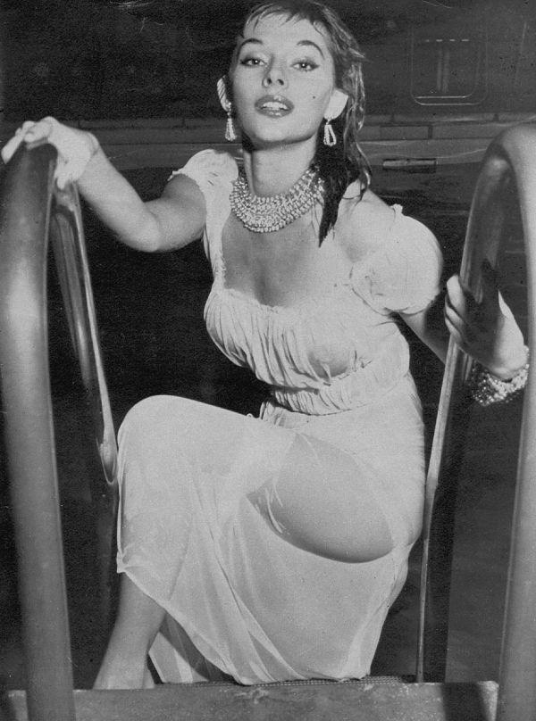 from Esteban nude retro tv female stars fake pics