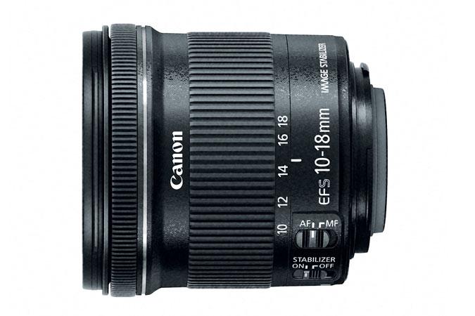 Refurbished Ef S 10 18mm F 4 5 5 6 Is Stm Ultra Wide Zoom Lens Best Canon Lenses Canon Lens Canon Dslr