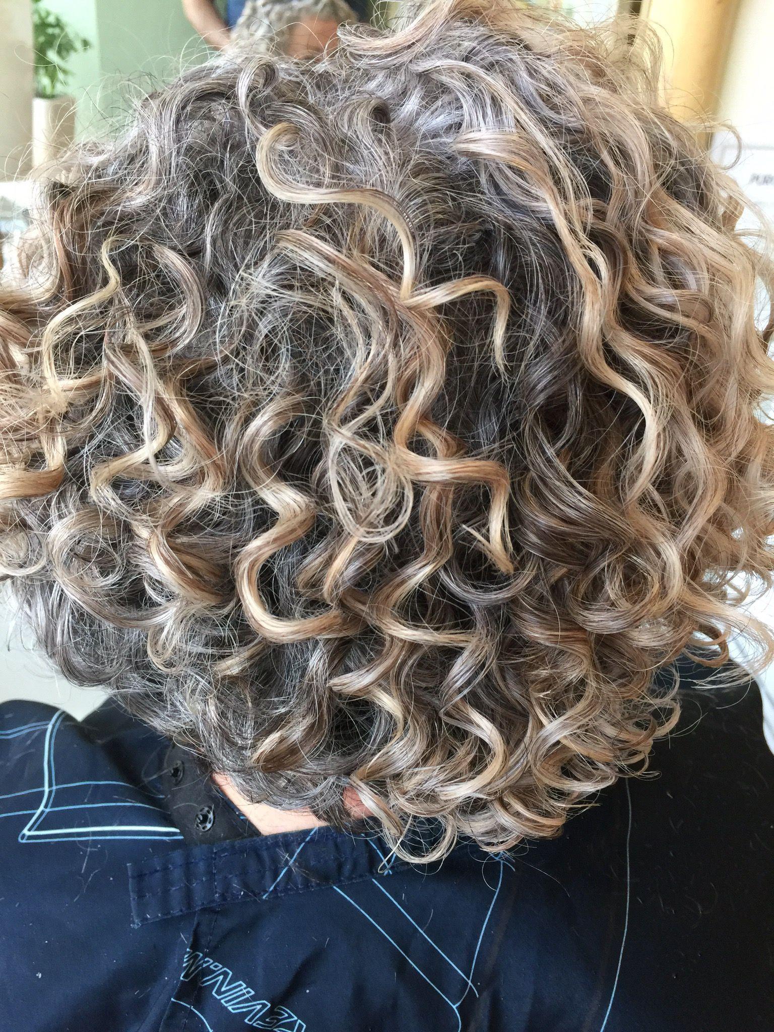 Pin by Kalies DeBerry on Hair | Hair styles, Curls, Hair