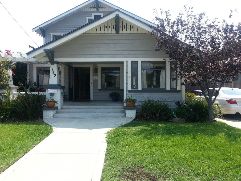 California bungalows for sale in long beach ca real for California bungalow house