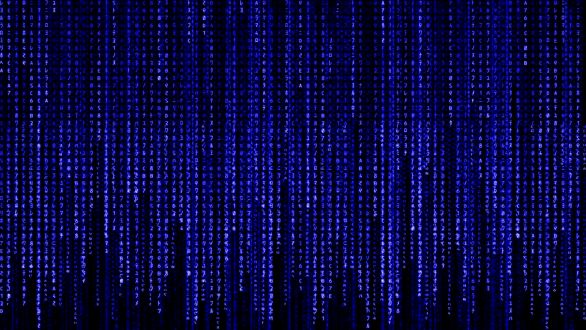 Blue Matrix Backgrounds Is 4k Wallpaper Glitch Wallpaper Blue Background Wallpapers Hd Wallpaper