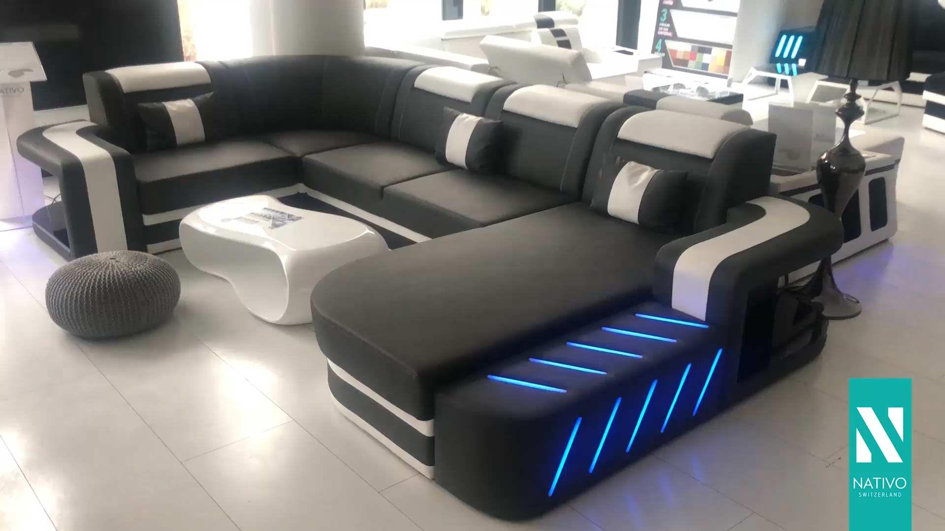 Pin By Nativo Namestaj Srbija On Salon Namestaja Nativo Srbija Sofa Design Sofa Set Luxury Furniture