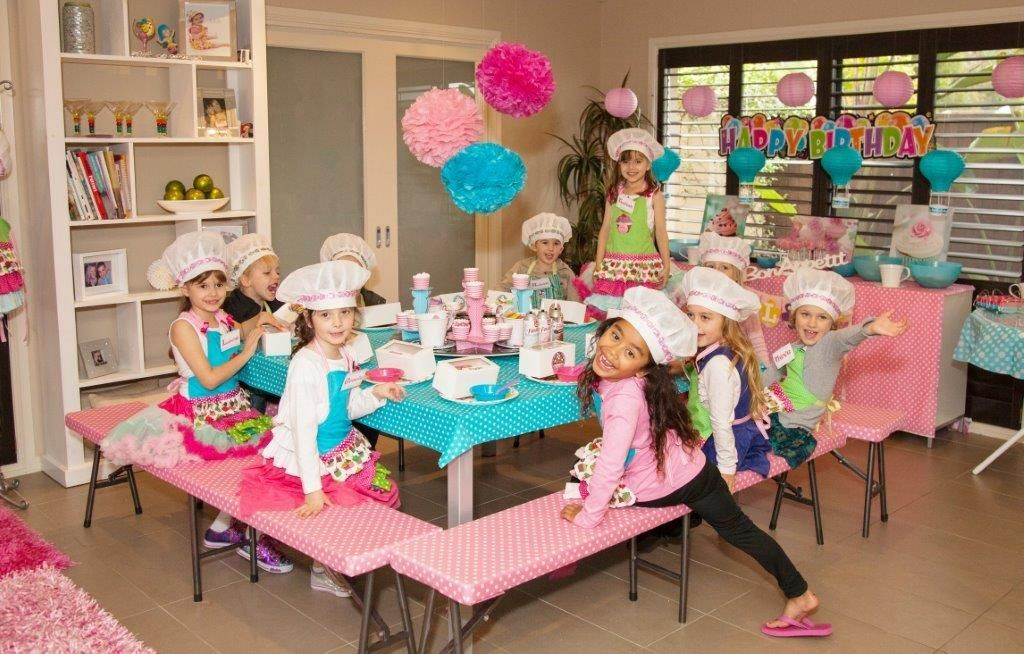 Cupcake Decorating Party Ideas : cupcake party decorations - Buscar con Google Talleres ...