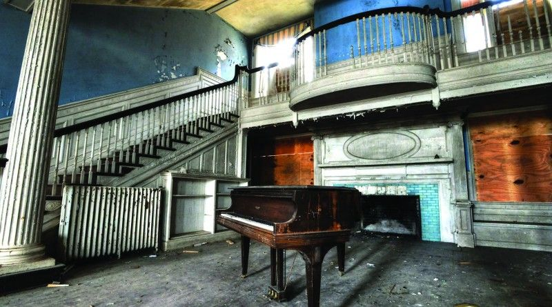 The 20 Room Selma Mansion Once A Beloved Venue Of Loudoun