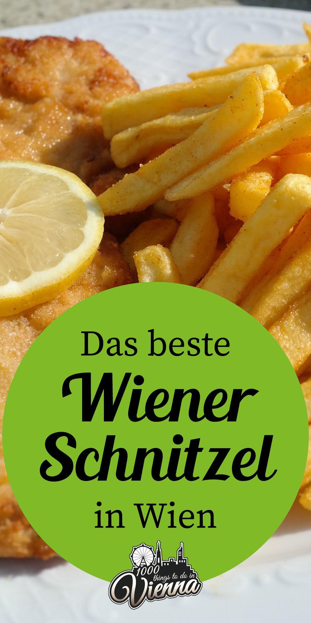 bestes wiener schnitzel wien