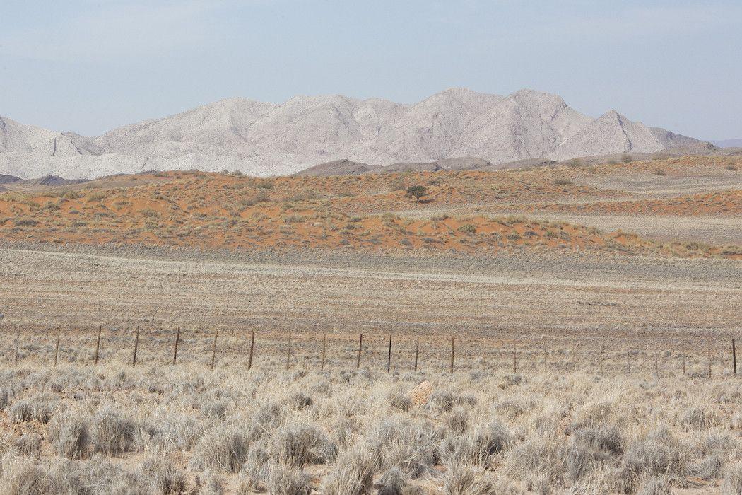 Photographer Maroesjka Lavigne Explores The Vast Solitude Of Namibia – iGNANT.de