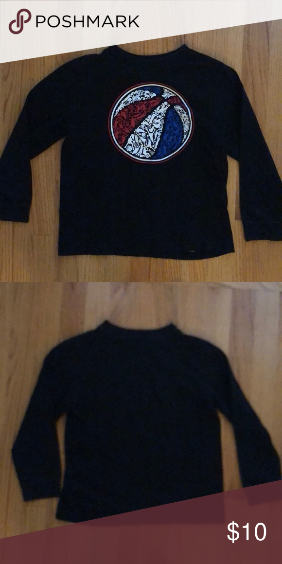 ae8c21313c3193 Old Navy Black Long Sleeve Tee Excellent condition Old Navy Shirts   Tops  Tees - Long Sleeve