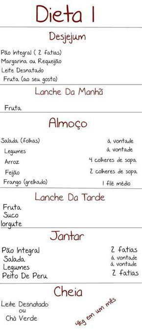 dieta do ovo cardapio simples