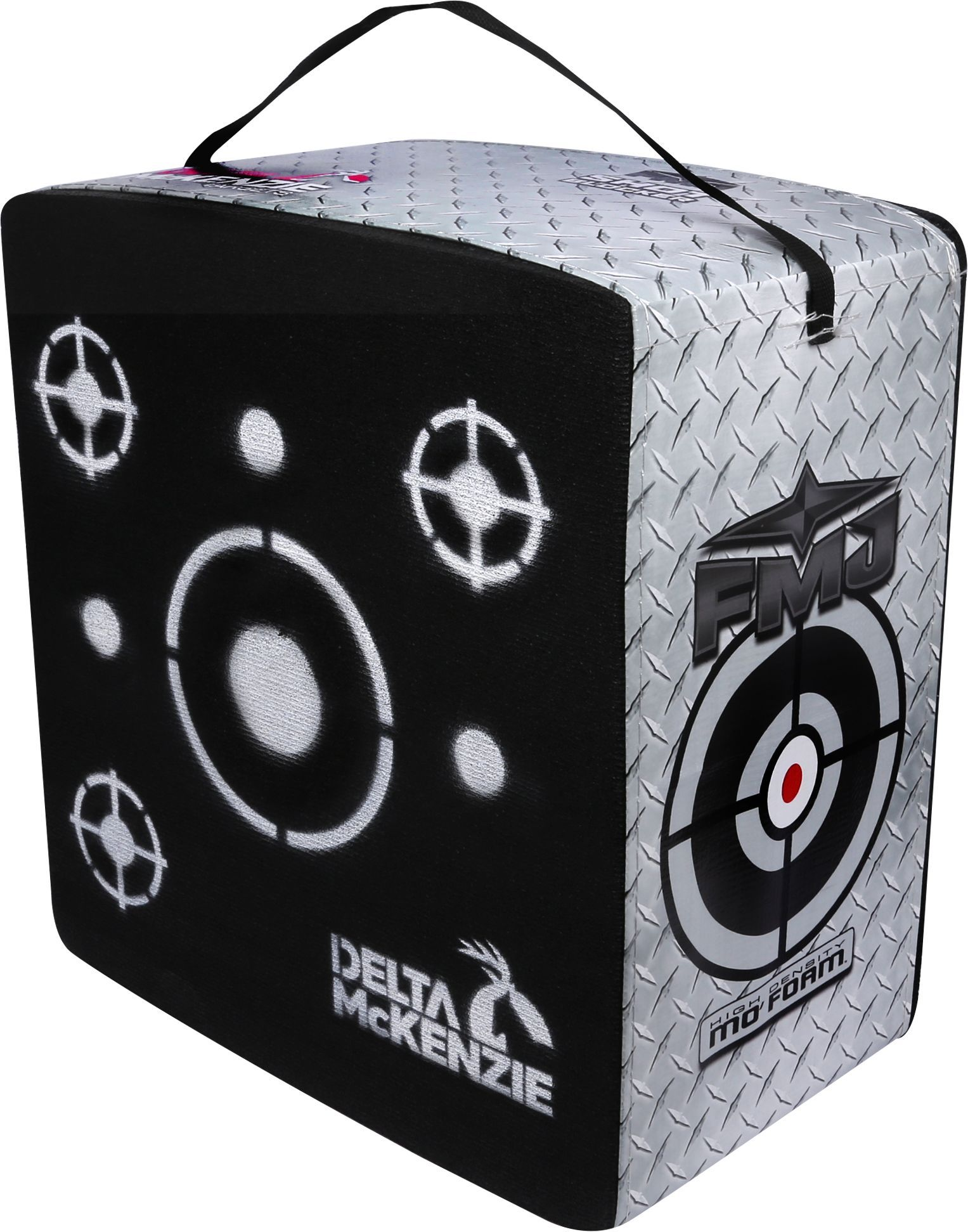 Delta McKenzie FMJ Shotblocker Archery Broadhead Target