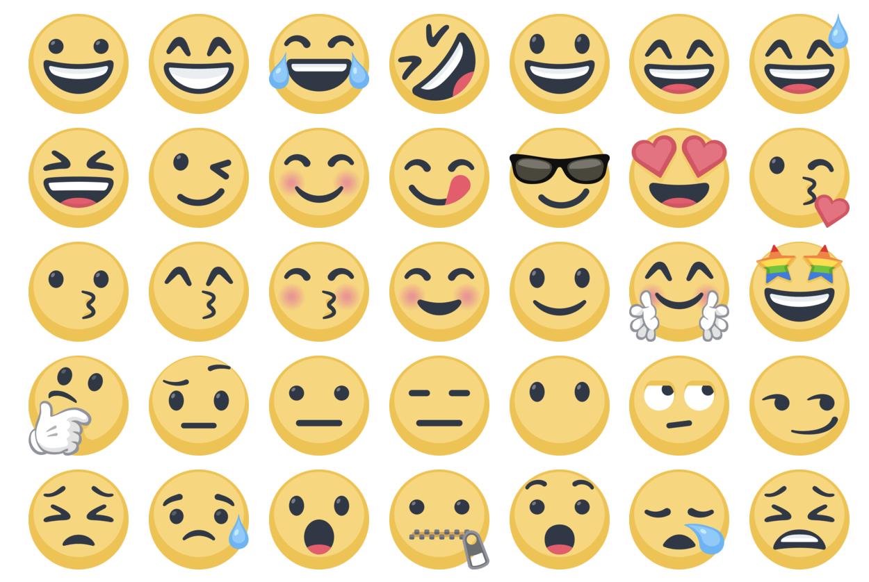 Facebook Emojipedia Entertainment Guide Social Media Guide Guide