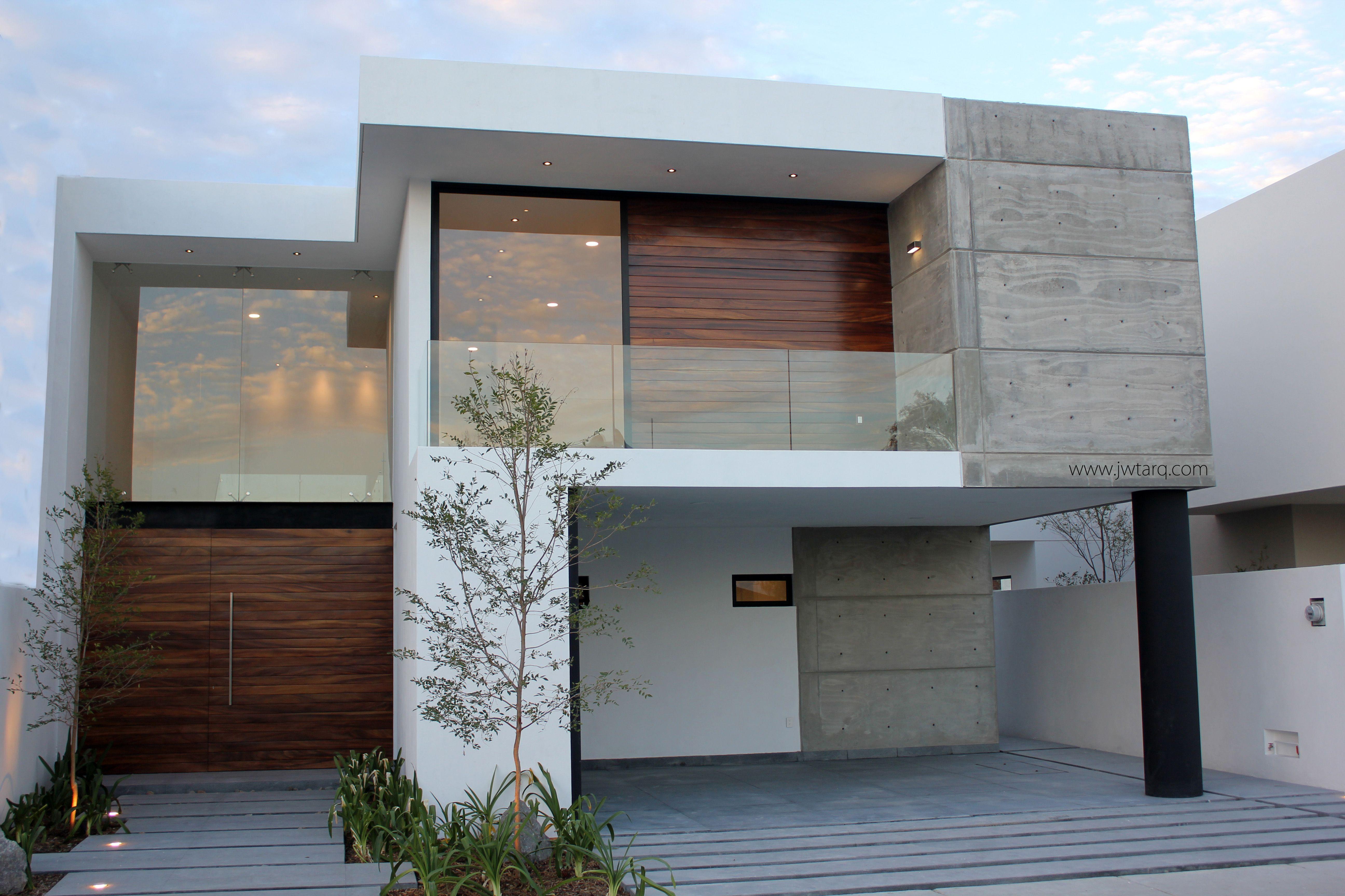 Jwtarq arquitectura proyectos casa 80 esp for Proyecto casa habitacion minimalista