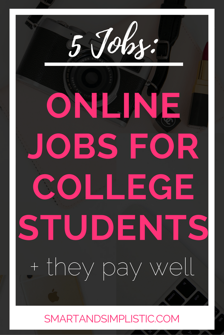 online jobs for college students you can work from home no matter what your circumstances - Online Jobs From Home For Students