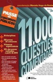 11 000 Questoes Comentadas Marcelo Hugo Da Rocha Questoes De