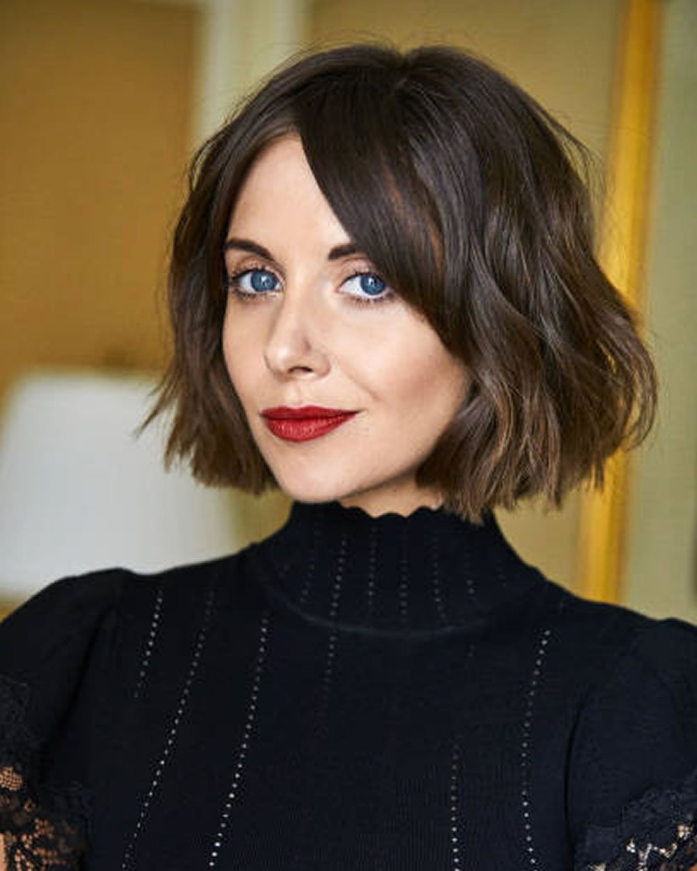 Latest trend short bob hairstyles and hairstyles for women