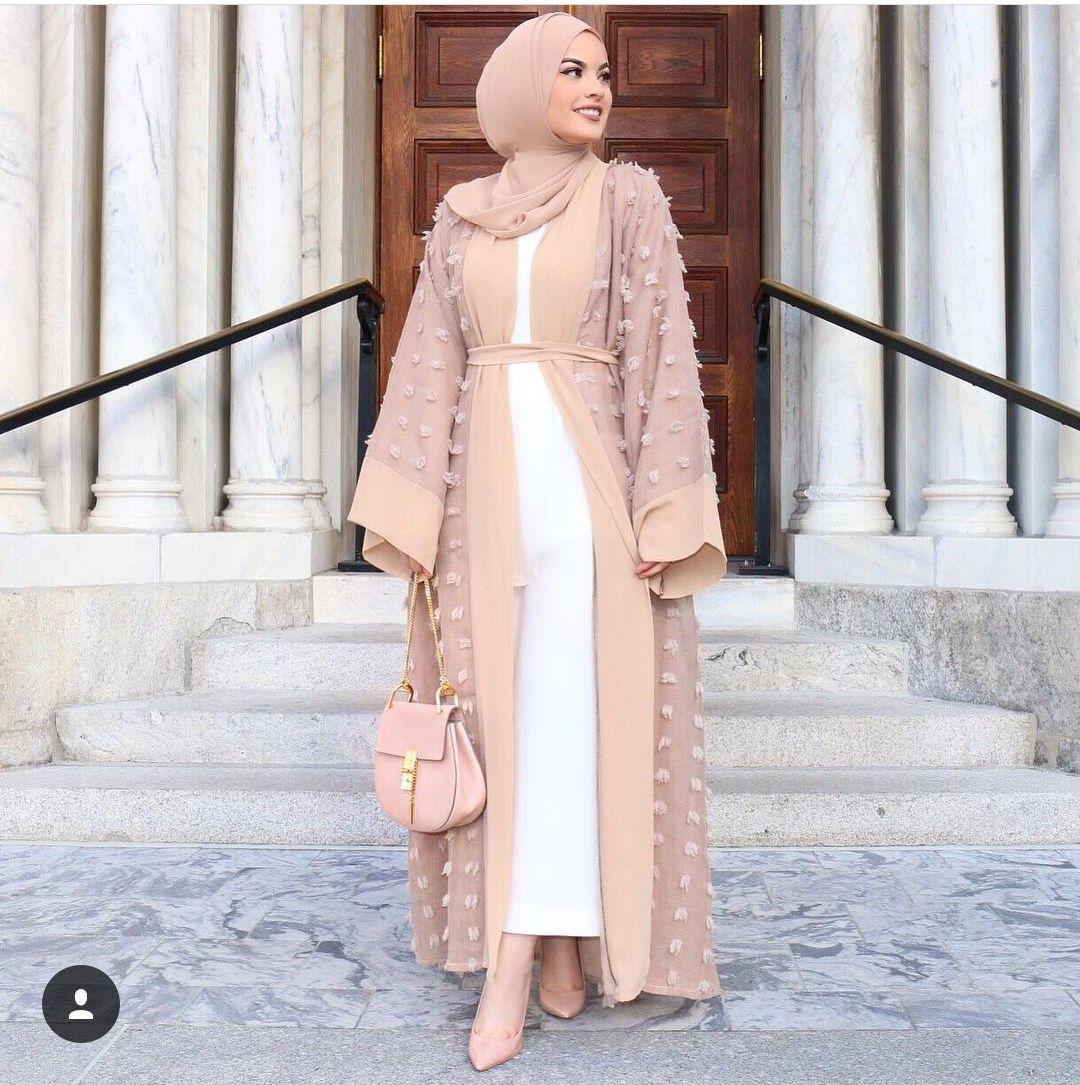 YASMIN  Abayas fashion, Abaya fashion, Muslim fashion outfits