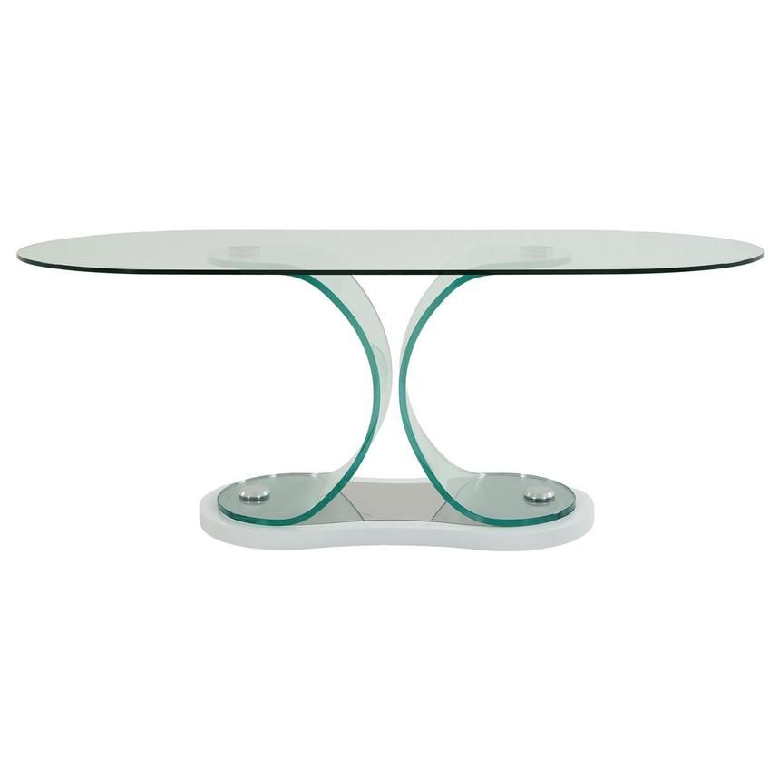 Sulli Oval Dining Table In 2020 Dining Table Dining Table