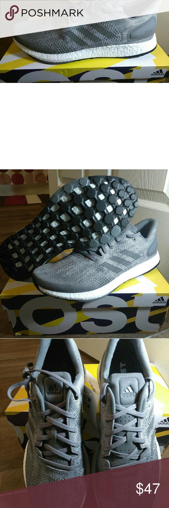 32a6b97369dcd Adidas PureBOOST DPR PC BB6290 Adidas PureBOOST DPR men s size 10 new in  box adidas Shoes Sneakers