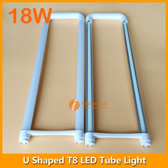 U Shaped Led T8 Tube Light Led Tube Light T8 Led Tube
