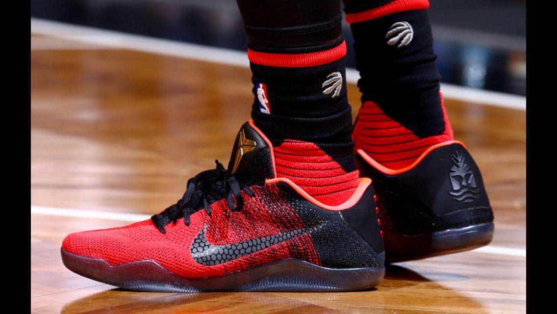pretty nice 394d9 7b09f Nike Kobe 11