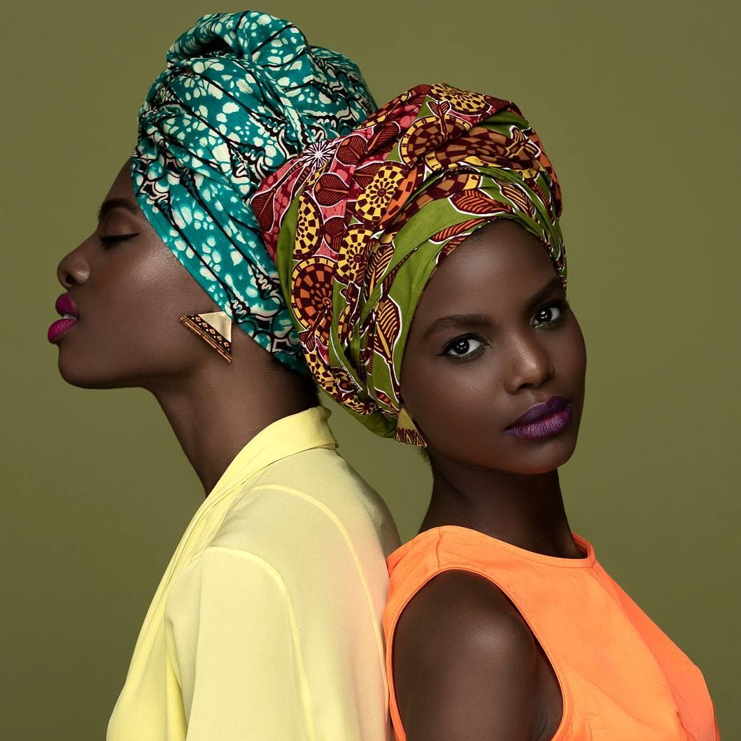 Pin by LevenceO.Tezeno on Head Wrap Styles  799a627fbad