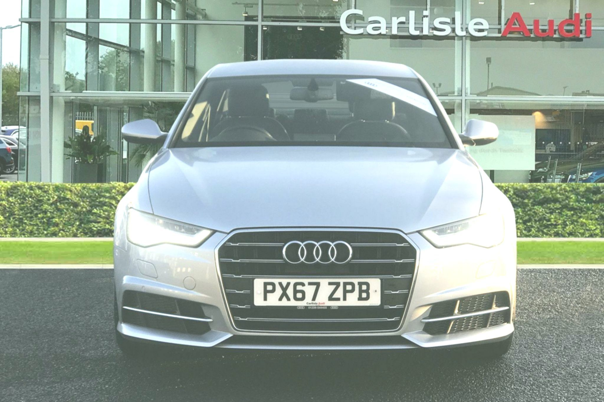 Audi A6 20 Tdi Ultra S Line 4dr For Sale In 2020 Audi A6 Audi Tdi