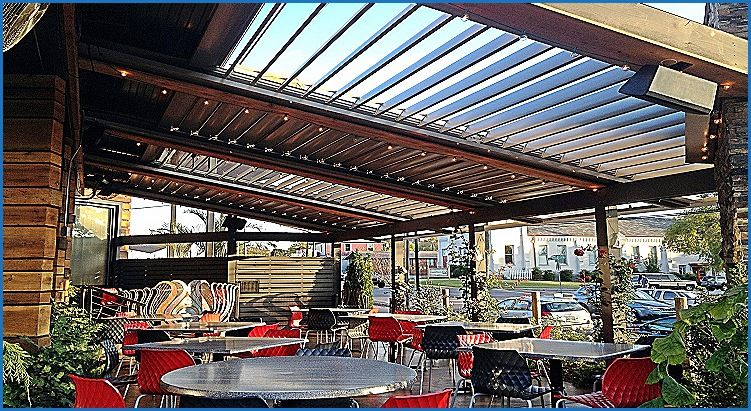 Louvered Patio Cover Reviews New Equinox Patio Covers Reviews Icamblog