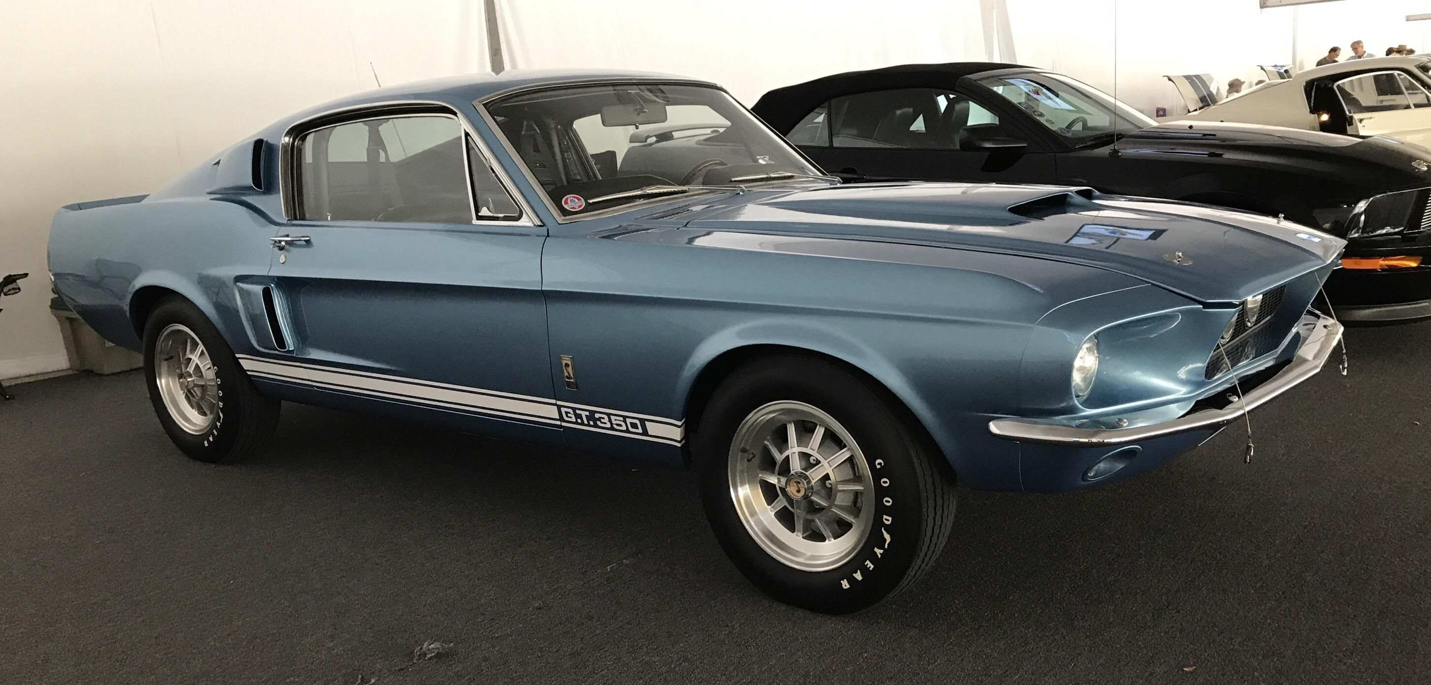 67 GT350   50th birthday   Pinterest   Mustang and Cars