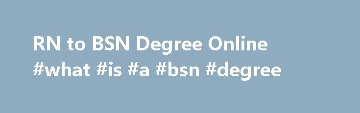 rn to bsn degree online #what #is #a #bsn #degree http://ireland, Cephalic Vein