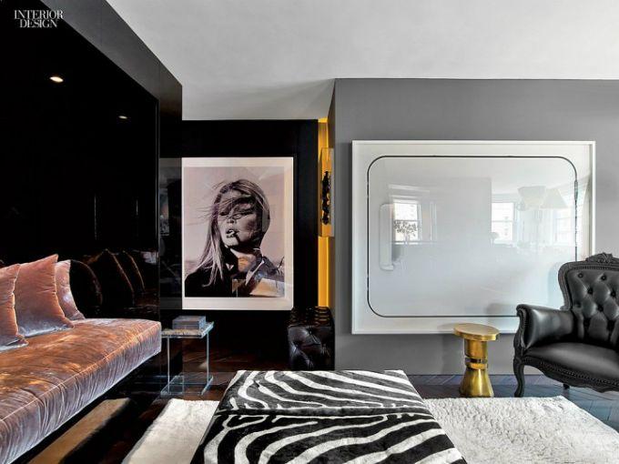 Klassische Wohnzimmer wie von einen Film u2013 10 Wohnzimmer Ideen - ideen für das wohnzimmer