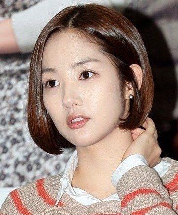 Cute korean girl, 면접 헤어스타일 추천 :: ...